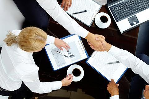 RT Contabilidade, compromisso, parceria, crescimento, reunião